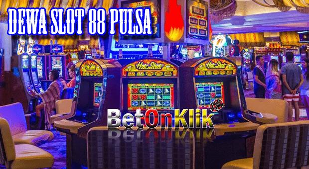 Dewa Slot 88